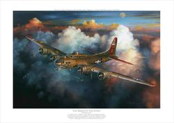 LAST FLIGHT FOR NINE-O-NINE by RANDY GREEN - $55