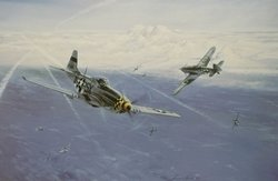 Little Friends<br> 353rd Fighter Group<br>By Simon Smith<br>