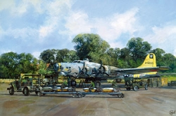 Loading Up <br> By Clive Madgwick