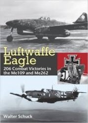 LUFTWAFFE EAGLE by WALTER SCHUCK