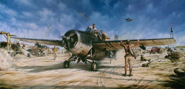 "<b> ""MAGNIFICENT FIGHT"" by JOHN SHAW<br>    <br> 31 Wake Island Signatures<br>"