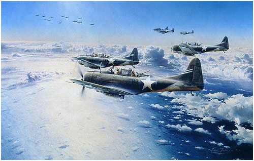 MIDWAY - TURNING OF THE TIDE by ROBERT TAYLOR