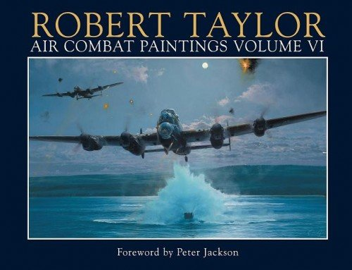 """Normandy Nemesis"" by Robert Taylor"
