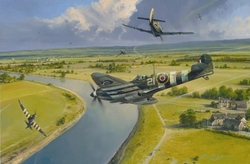 �Normandy Nemesis� by Robert Taylor