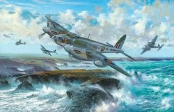 On The Wings of the Storm<br> By Simon Atack<br>