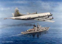 """CAC-7- SKEET FOR THE FLEET"" by DON FEIGHT"