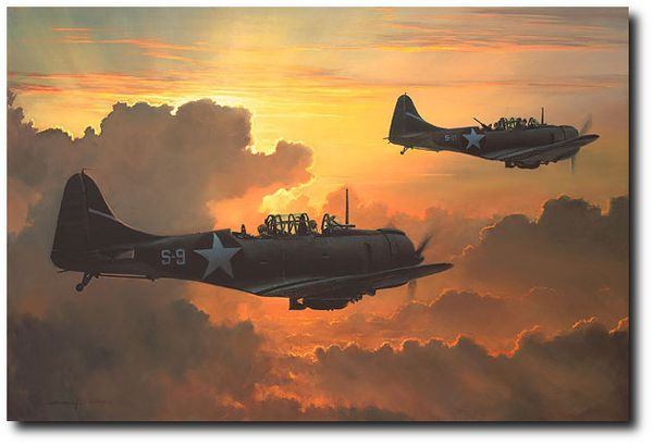 PACIFIC THEATER  - Battle of Midway - Pearl Harbor - Guadacanal