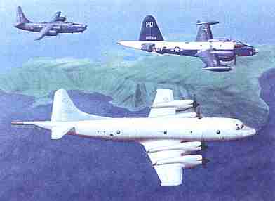Patrol Squadron Nine by Don Feight