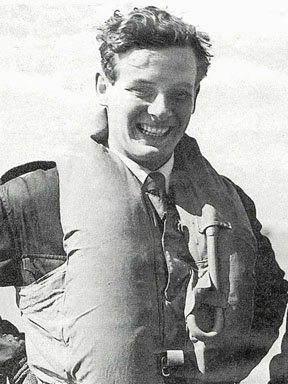 PETER TOWNSEND and FRANK CAREY<br> Battle of Britain<br>