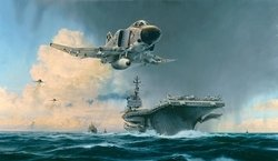 Phantom Showtime <br> NEW GICLEE STUDIO PROOF<br> By Robert Taylor