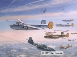 R-Bar Over Bielefeld <br> By Jim Laurier<br>