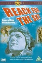 Reach For The Sky<br> The Story of Sir Douglas Bader<br> $25