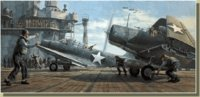 Requiem For Torpedo Eight   by Gil Cohen<br> The Battle of Midway