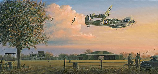 Return of the Few <br>By Phillip E. West<br>