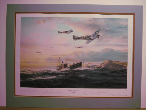 Return of the Few<br> By Robert Taylor<br>$895<br>