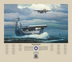 """Rising Into the Storm <br> By Bill Phillips <br><b style= """"color: blue; font-weight:bold,"""">      Doolittle Raid</b>"""
