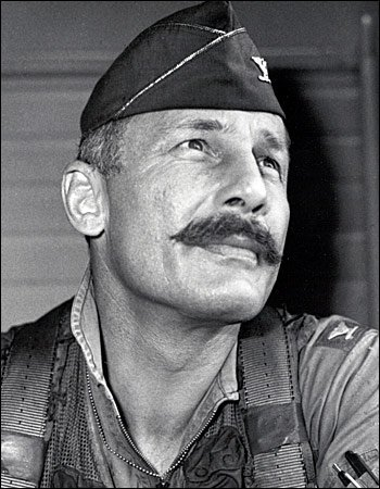 Robin Olds In Vietnam