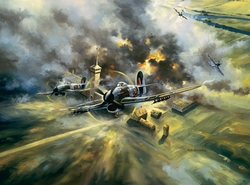 RUMBOLD'S RENEGADES by DAVID POOLE