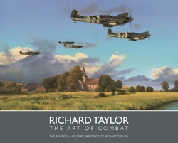 The Art of Combat <br> NEW BOOK RELEASE<br> By Richard Taylor<br> $50