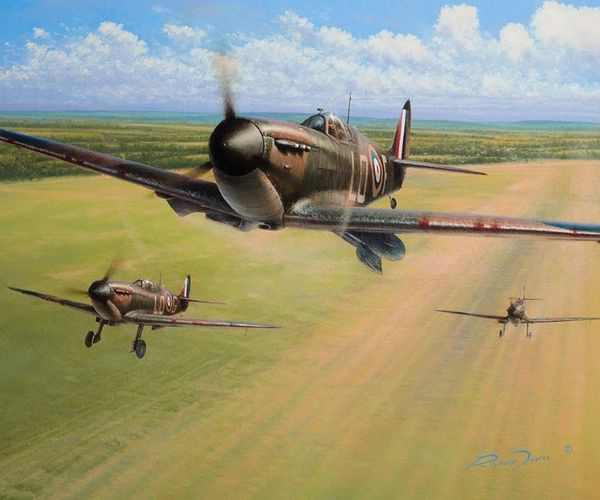 """SPITFIRE SCRAMBLE -   <b style= """"color: red;font-weight:bold,"""">NEW RELEASE </B>by RICHARD TAYLOR"""