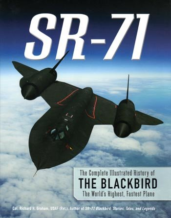 SR-71 - Highest -Fastest Jet In The World