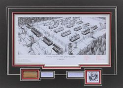 "STALAG LUFT III - THE GREAT ESCAPE- -<b style= ""color: red;font-weight:bold,"">NEW RELEASE</b>    by RICHARD TAYLOR"