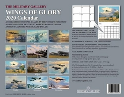 <big><center>THE 2020 CALENDARS ARE HERE</big></center>