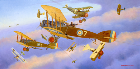 The Brisfits<br>Canvas Giclee by Steve Anderson<br>