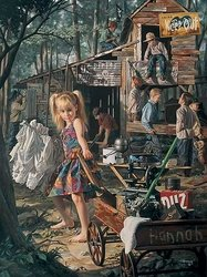 "The Club House<b style= ""color: red;font-weight:bold,"">NEW RELEASE</b>   by Bob Byerley"