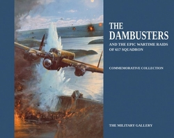 "<b><b style= ""color: red;font-weight:bold,"">NEW </b>       THE DAMBUSTERS - AND THE EPIC WARTIME RAIDS OF 617 SQUADRON<br>$35<br>"