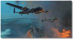 The Dambusters - Three Good Bounces <br>By Robert Taylor<br>