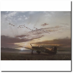 "The Fly Past <br><b style= ""color: red;font-weight:bold,"">NEW    RELEASE </b>    by Robin Smith"