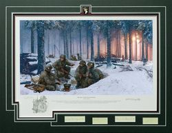 """THE HELL THAT WAS BASTOGNE <b style= """"color: red;font-weight:bold,"""">NEW RELEASE</b><BR>  by SIMON SMITH"""