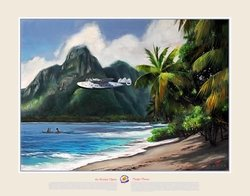 The Honolulu Clipper <br>NEW RELEASE by Jack Fellows<br>$275