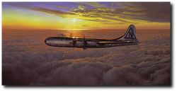 THE MEN WHO BROUGHT THE DAWN - LONELY FLIGHT TO DESTINY by CRAIG KODERA<br>