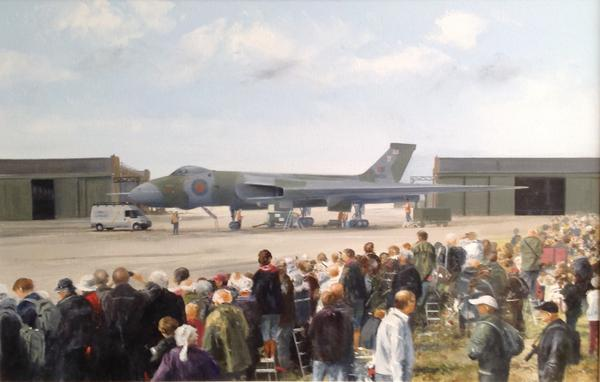 The People's Vulcan <br> by Robin Smith