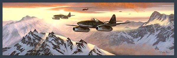 The Sun Sets Over The Reich<br> By Stephen Brown<br>$2,595<br>