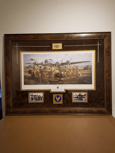 """b>""""THEY FOUGHT WITH WHAT THEY HAD"""" by JOHN  SHAW -    <br>Pacific Theater Signatures"""