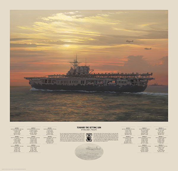 "TOWARD THE SETTING SUN by BILL PHILLIPS <b style= ""color: blue; font-weight:bold,"">     Doolittle Raid  </b>"