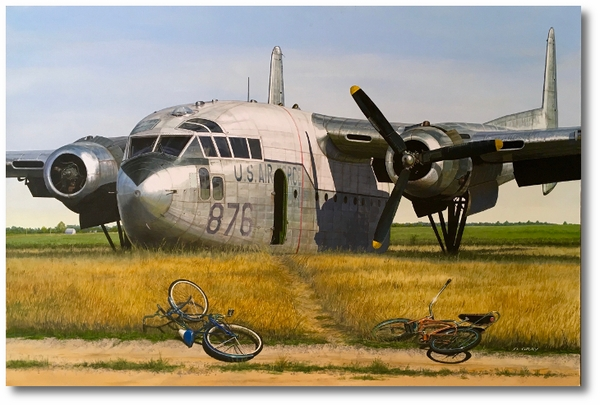BOMBERS - TRANSPORTS -  - WWII -  VIETNAM -  CURRENT