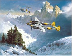Tribute to a Lockheed Classic<br>By Heinz Krebs