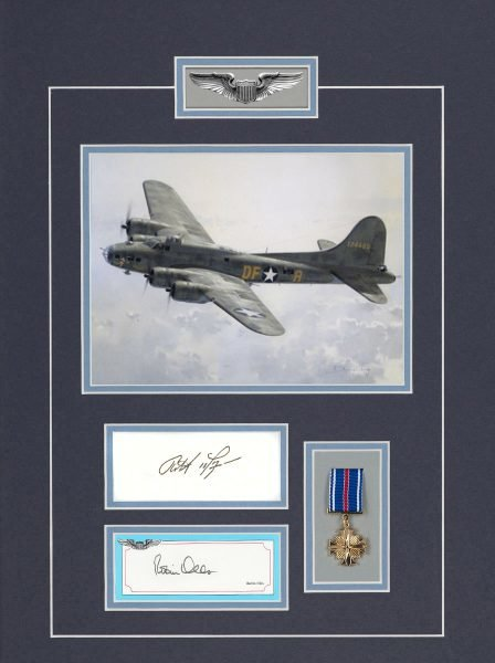 """USAAF FIGHTER AND BOMBER PILOT ENSEMBLES<br>  <b style= """"color: blue;font-weight:bold,"""">     Click Here to See More</b>"""