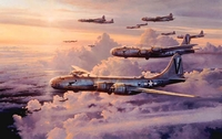 Valor In The Pacific<br> By Robert Taylor<br> Companion Print Signed by 2 MOH Recipients