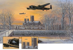 We Salute You<br> New Release  by Phillip West <br>Commemorating The Dambusters <br>