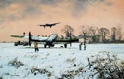 Winter of 42<br> By Robin Smith<br>