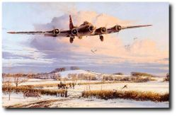 Winters Welcome <br> By Robert Taylor
