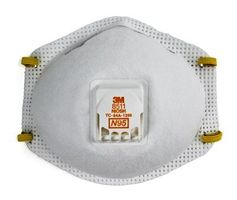 3M N95 8511 Mask - Box of 10