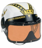 Aeromax Kids Fighter Pilot Helmet