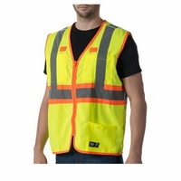 Dickies High-Vis Full Vest