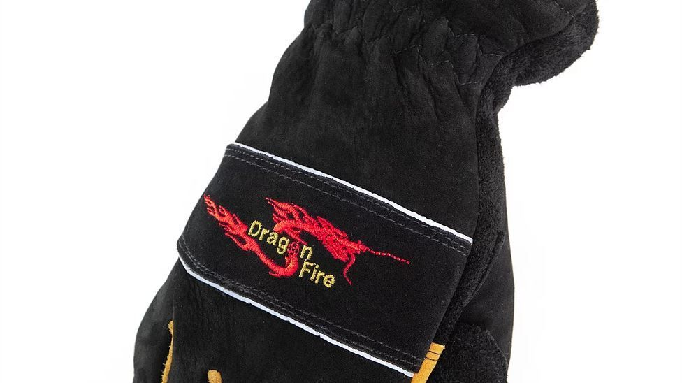 Dragon Fire Alpha X2 Glove NFPA 1971-2018 Certified